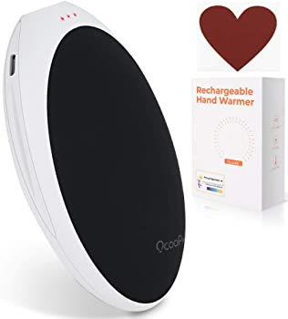 Ocoopa Electronic 5200mah Rechargeable Hand Warmers