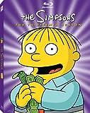 Simpsons: Season 13 [Edizione: Stati Uniti] [USA] [Blu-ray]