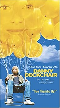 Danny Deckchair [VHS]