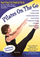 Pilates on the Go [DVD]