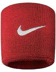 Nike Swoosh Wristbands Kafa ve Bilek Bandı Siyah