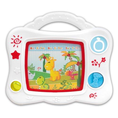 Baby / Kinder Spieluhr mit Aufziehfeder von Bontempi