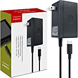 AC Adapter Charger for Nintendo Switch, YCCTEAM Switch Charger AC Adapter Power Supply 15V 2.6A Fast Charging...