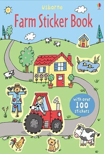 Farm Sticker B