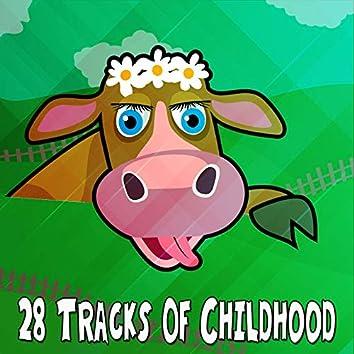 28 Tracks of Childhood