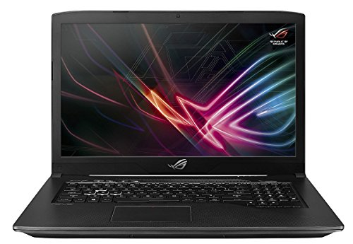 Asus GL703VM-BA015T Notebook, Display da 17.3',...