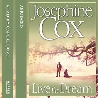 Live the Dream audiobook cover art
