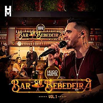 Bar da Bebedeira, Vol. 1 (Ao Vivo)