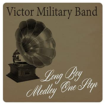 Long Boy: Medley One Step