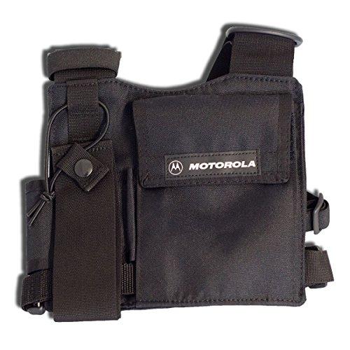 Motorola Brusttragegeschirr für Funkgeräte und Zubehör HLN6602A
