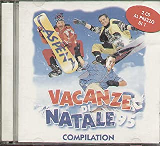 Vacanze Di Natale 95 Compilation OST 2CD