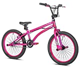 X-Games Go Huge Freestyle Bicycle, 20 inch Pink