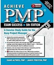 تحقيق pmp الفحوصات نجاح ، الخامس إصدار: A مختزل الدراسة دليل المقاسات للحصول على ذروة مشروع مدير