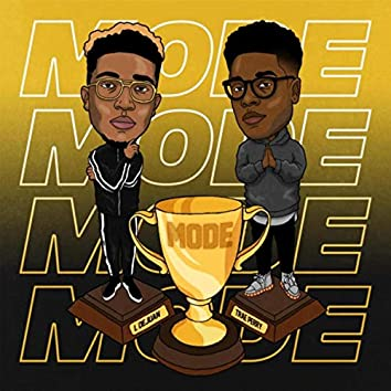 Mode (feat. Trae Perry)