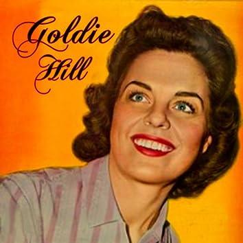 Goldie Hill