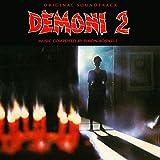 Demons 2 Original Soundtrack