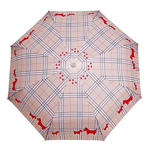Taschenschirm »Pfotenbande«