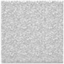 CafePress - Silver Gray Glitter Sparkles - Tile Coaster, Drink Coaster, Small Trivet
