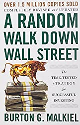 a random walk down wall street cover