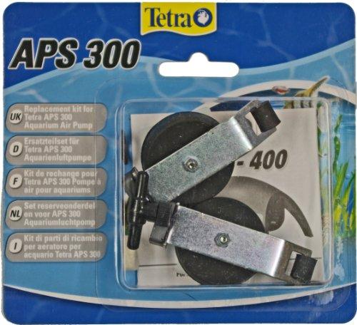 Tetra vervangingsonderdelenset voor APS 300 aquariumpompen