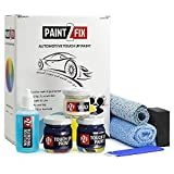 Touch Up Paint for Mercedes - 0031 Designo Chromaflair | Paint Scratch Repair Kit - Bronze Pack