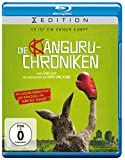 Die Känguru-Chroniken [Blu-ray]