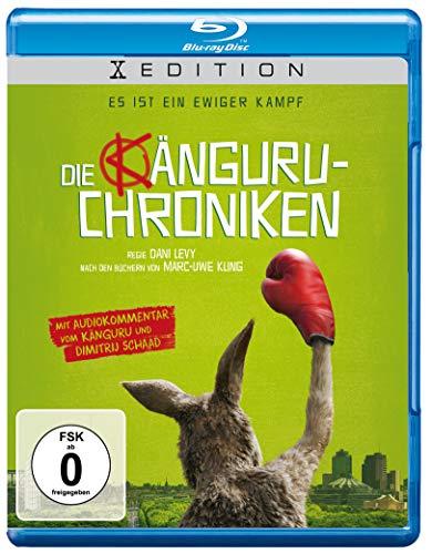 Die Känguru-Chroniken [Blu-ray]
