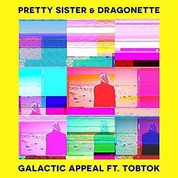 Galactic Appeal (feat. Tobtok)