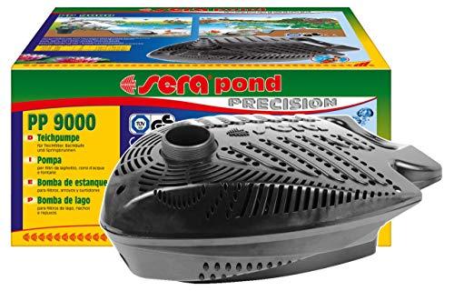 2.470/L//H /à 98/W avec LEDD/ébit Max: 3,6/m SERA 30059/Pond SP 2000/Pompe de Bassin pour Petites Syst/èmes de Filtration et Les Fontaine