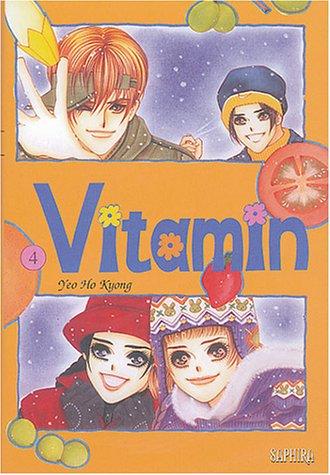 Vitamin, Tome 4 :