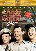 The Andy Griffith Show - The Complete Third Season