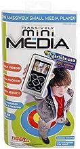 Hasbro Silver - Massively Mini Media Music & Video Player photo