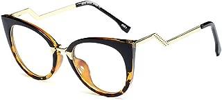New Vintage Stylish Oversized Reading Glass Cateye Eyeglass Bend Frame