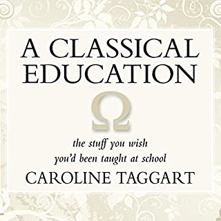 A Classical Education cover art