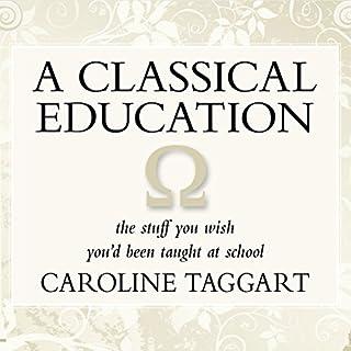 A Classical Education Titelbild