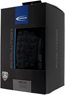 SCHWALBE Nobby Nic Tire 29x2.25 Performance Double Defense Dual Compound