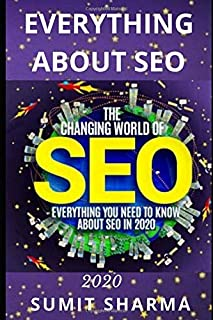 Everything about SEO: 2020