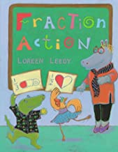 Best fraction action book Reviews