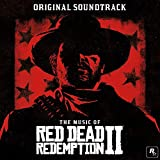 The Music of Red Dead Redemption 2 (2x LP - Trans Red...