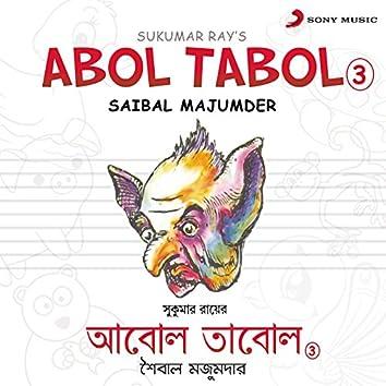 Abol Tabol, Vol. 3