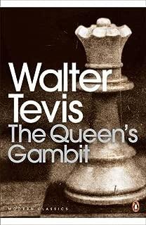 The Queen's Gambit (Penguin Modern Classics) by Tevis, Walter (2009) Paperback