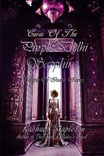 purple sapphire curse