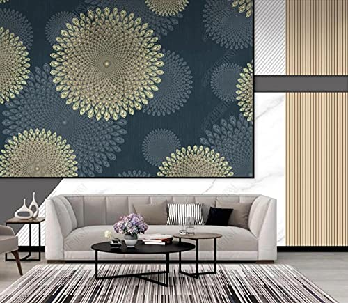 Wallpaper 3D Wallpapers for Walls Mural Pattern Stitching Wall Murals for Bedrooms and Living Room Tv Background Wall Mural Decoration Art 150cmx105cm
