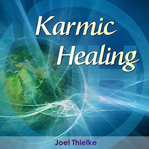 Couverture de Karmic Healing
