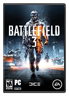 Battlefield 3 [Download] (B005WWZUQ0) | Amazon price tracker / tracking, Amazon price history charts, Amazon price watches, Amazon price drop alerts