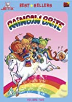 Rainbow Brite - Vol Two Dvd New