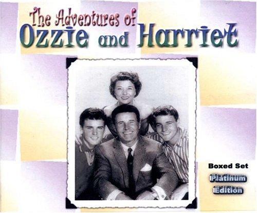 The Adventures of Ozzie & Harriet Box Set