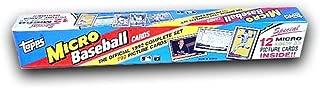 micro baseball cards