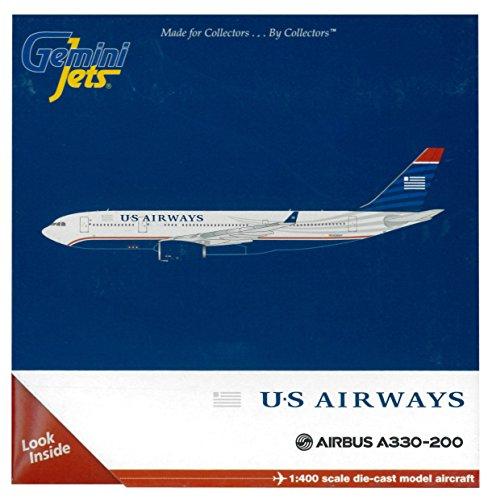 us airways gemini jets - 8