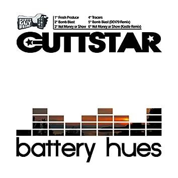 Battery Hues EP